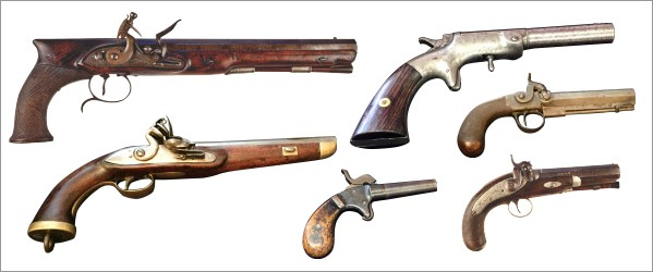 Buy & Sell Antique Weapons, Swords, Rifles, Medals | Montreal